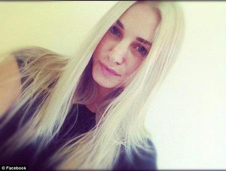 Cô gái tử vong vì một nụ hôn của bạn trai - 1