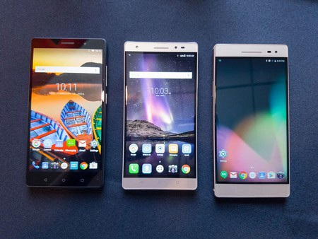 """Ra mắt smartphone thương mại đầu tiên trang bị công nghệ """"ảo hóa thế giới thực"""" - 3"""