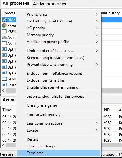 Tự động quản lý, tối ưu tài nguyên hệ thống để giúp Windows mượt mà hơn - 5