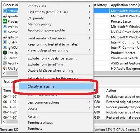 Tự động quản lý, tối ưu tài nguyên hệ thống để giúp Windows mượt mà hơn - 6