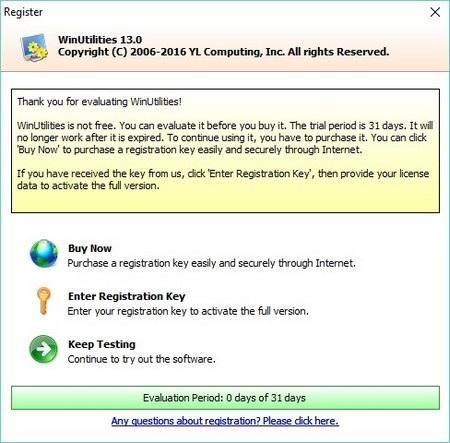 Phần mềm tối ưu đa năng không nên thiếu trên Windows - 1