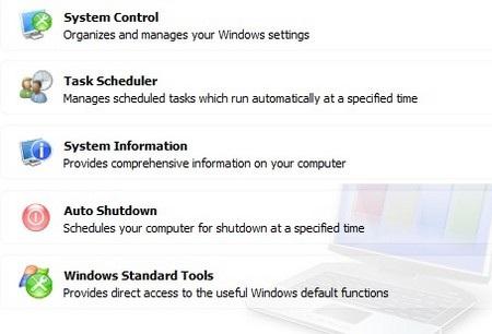 Phần mềm tối ưu đa năng không nên thiếu trên Windows - 10