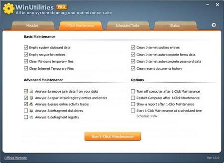 Phần mềm tối ưu đa năng không nên thiếu trên Windows - 3