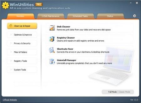 Phần mềm tối ưu đa năng không nên thiếu trên Windows - 4