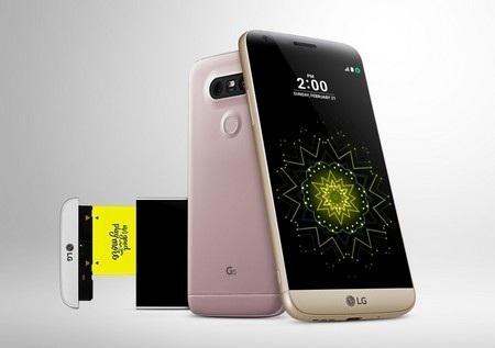 G5 đã được LG đặt rất nhiều kỳ vọng khi mới ra mắt, nhưng đã nhanh chóng trở thành nỗi thất vọng