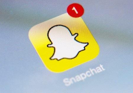 """Snapchat đang gặp rắc rối vì để trẻ vị thành niên tiếp cận với nội dung """"người lớn"""" một cách dễ dàng"""