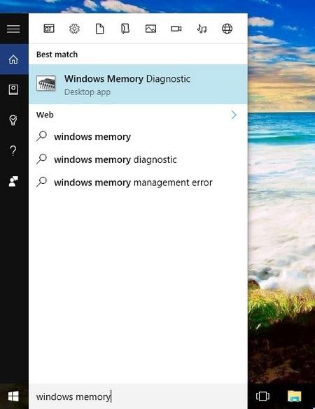 Tuyệt chiêu kiểm tra tình trạng bộ nhớ RAM trên máy tính chạy Windows - 1