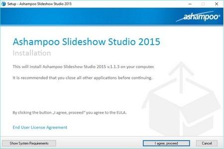 Phần mềm tạo video trình diễn ảnh theo phong cách chuyên nghiệp - 3