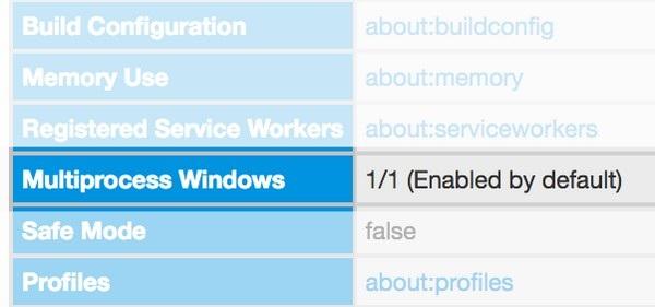 Firefox 48 trình làng với sự thay đổi lớn nhất từ trước đến nay - 2