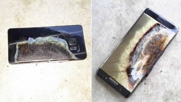 Vụ nổ khiến cậu bé 6 tuổi bị ám ảnh và không dám ngồi gần chiếc điện thoại di động nào khác