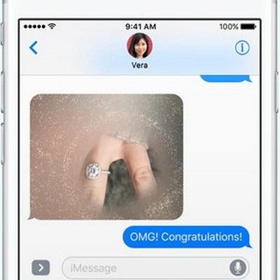 10 tính năng mới mà bạn không thể bỏ qua trên iOS 10 - 3