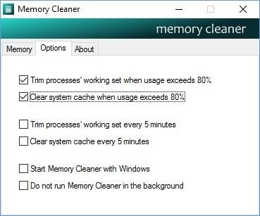 Tự động tối ưu bộ nhớ RAM giúp máy tính hoạt động mượt mà hơn - 4