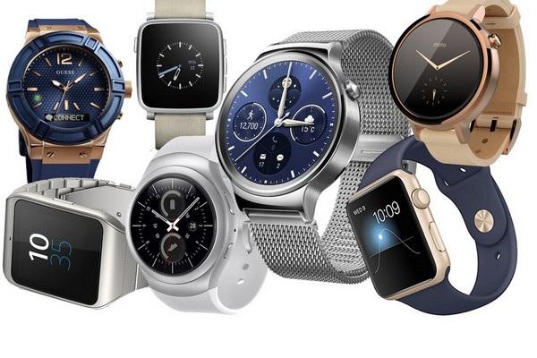 Thị trường smartwatch không thực sự sôi động và lôi kéo người dùng như từng được dự đoán