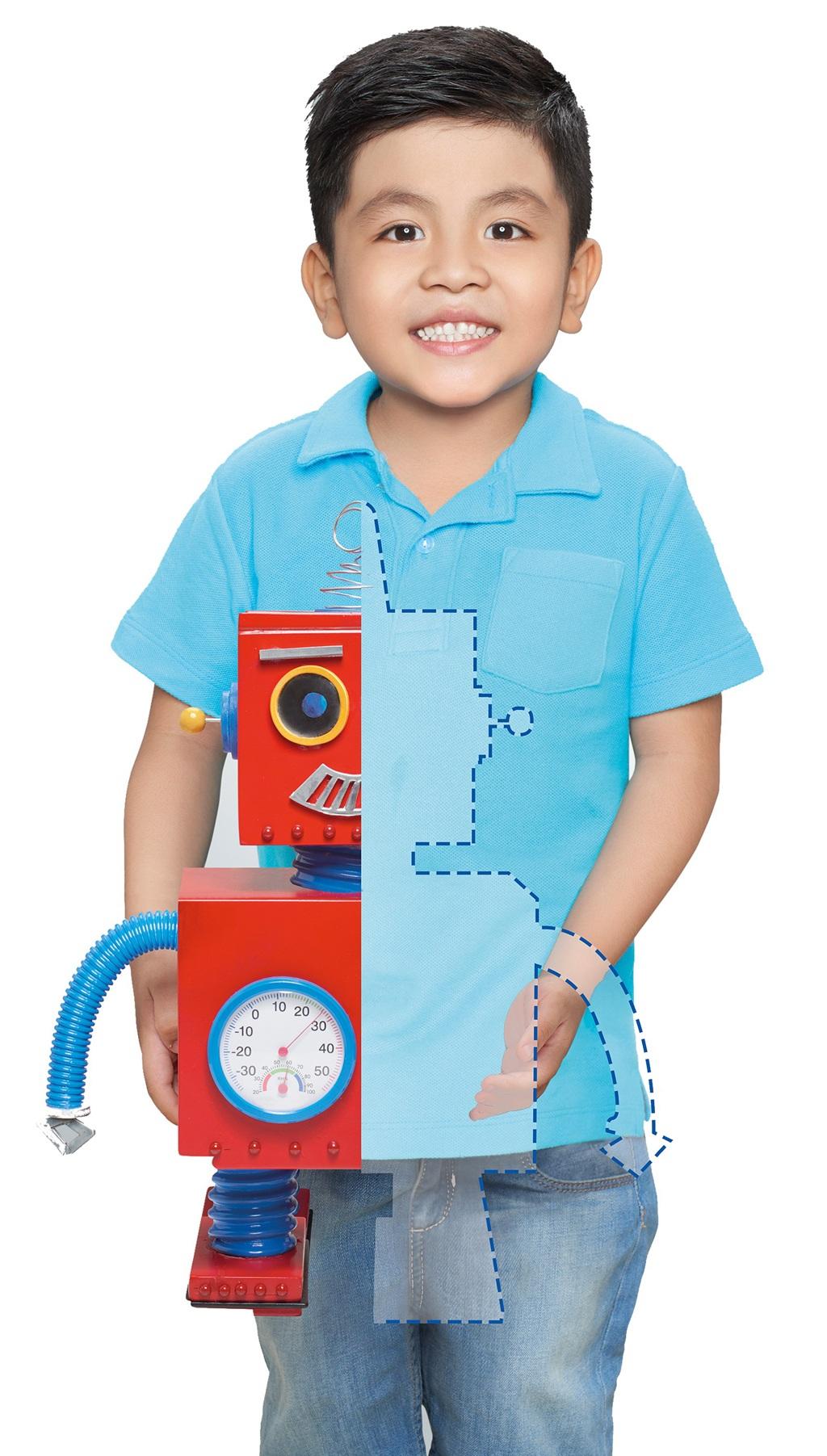 Tình trạng thiếu vi chất đáng báo động ở trẻ em Việt - 1