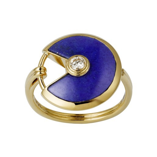 Amulette de Cartier 2016: Khẽ gọi ước mơ - 13