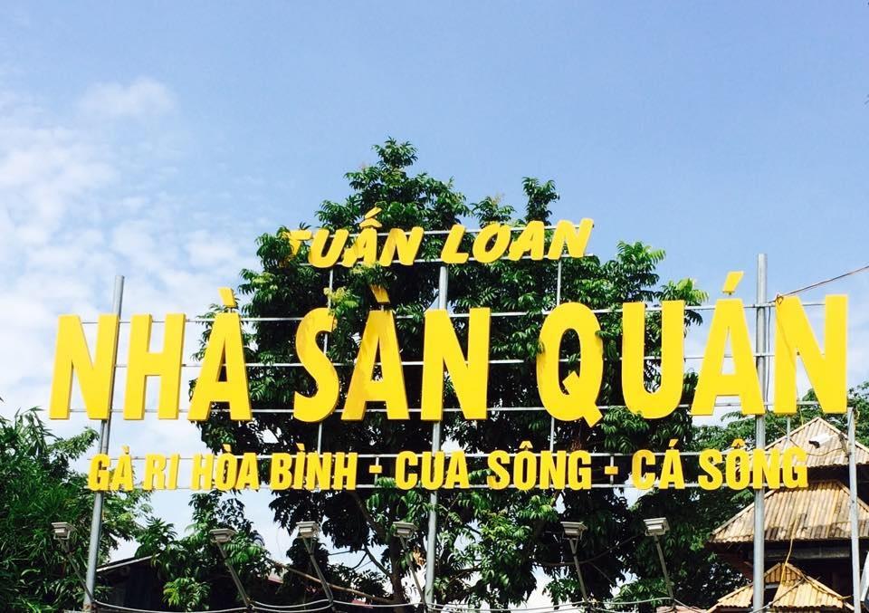 Mộc Mạc Quán Hà Thành - nơi hội tụ tinh hoa ẩm thực Bắc Bộ - 1