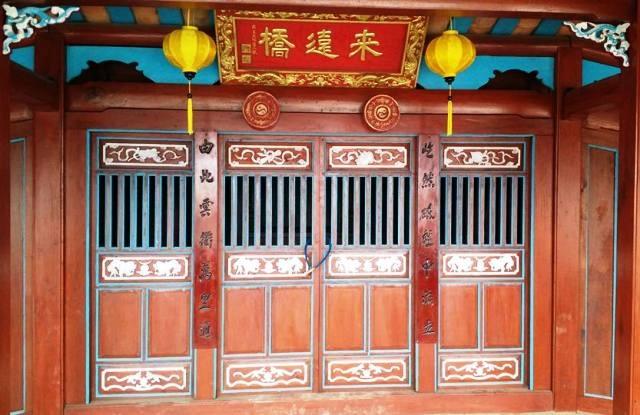 """Chiêm ngưỡng """"chùa Cầu Hội An"""" tại xứ Thanh - 6"""