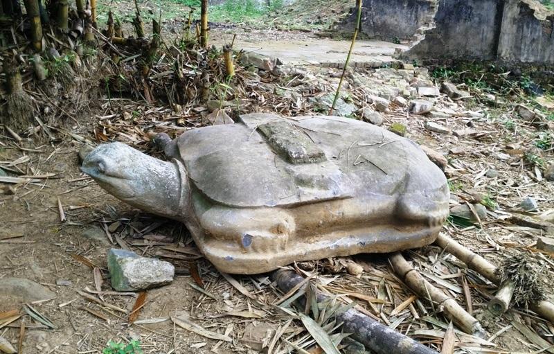 Tan hoang Di tích quốc gia đền thờ Trịnh Khả - 5