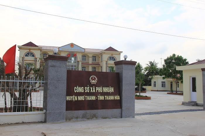 Xã Phú Nhuận- nơi cả Bí thư và Chủ tịch đều không trúng cử đại biểu HĐND