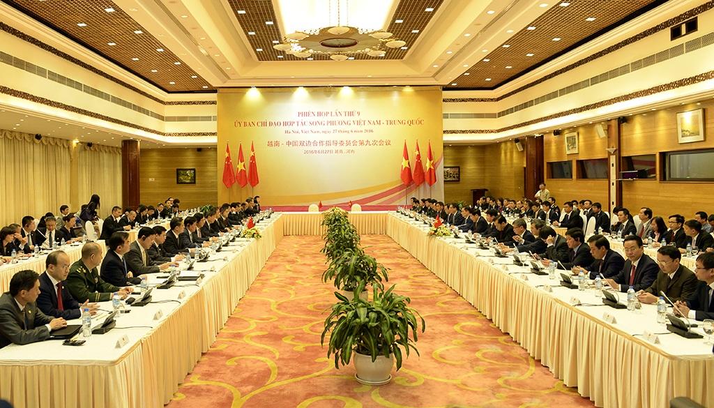 Nhân dịp này, hai bên cũng xác nhận đã hoàn thành các thủ tục lập Tổng Lãnh sự quán Trung Quốc tại thành phố Đà Nẵng, Việt Nam
