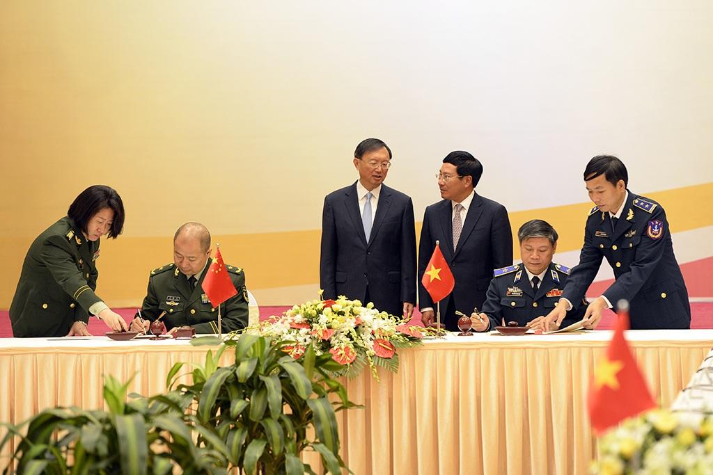 Trung Quốc sắp lập Tổng lãnh sự quán tại Đà Nẵng - 5