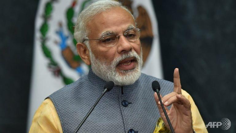 Thủ tướng Ấn Độ Narendra Modi sẽ thăm Việt Nam trong 2 ngày 2-3/9