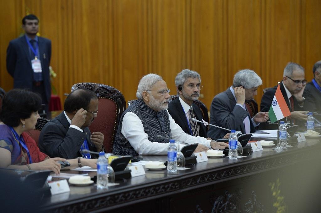 Việt Nam, Ấn Độ nâng cấp quan hệ lên đối tác chiến lược toàn diện - 8