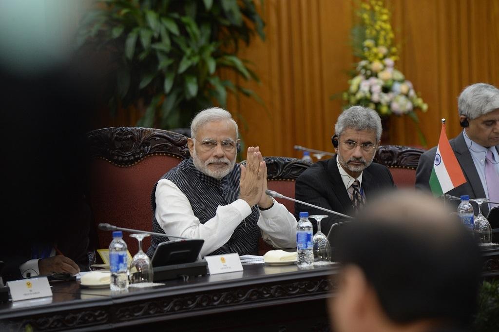 Việt Nam, Ấn Độ nâng cấp quan hệ lên đối tác chiến lược toàn diện - 7