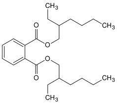 Dehp xenoestrogen.(xeno=foreign)