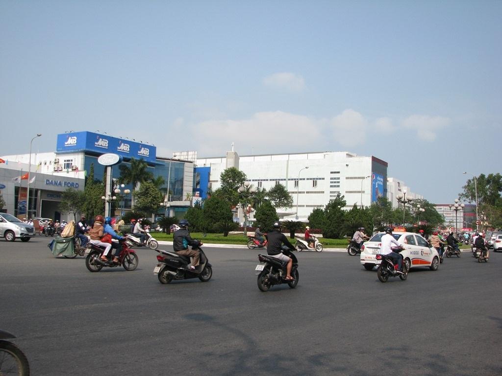 Đà Nẵng sẽ xây hầm chui nút giao thông Điện Biên Phủ - Nguyễn Tri Phương để giảm ùn tắc và tai nạn giao thông