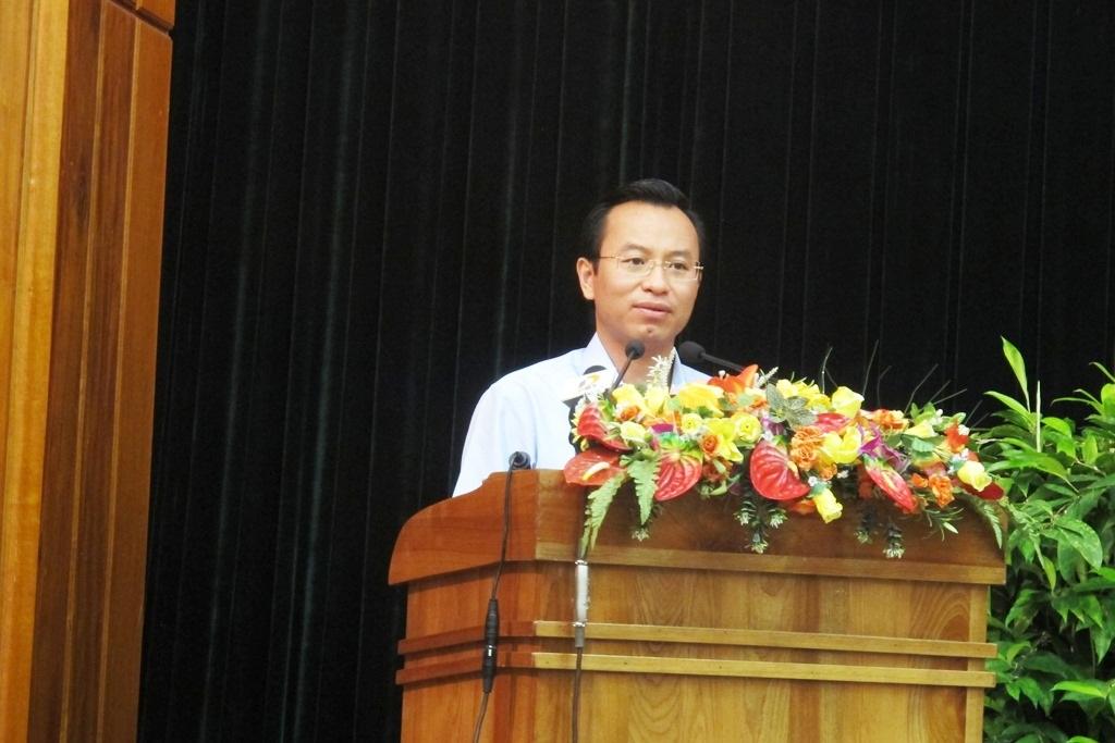Bí thư Thành ủy Đà Nẵng Nguyễn Xuân Anh cho rằng cần xử lý nghiêm những khách Trung Quốc vi phạm nhưng không tẩy chay, kỳ thị