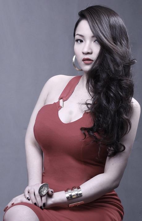 Những bóng hồng đi qua cuộc đời Ngô Quang Hải - 2