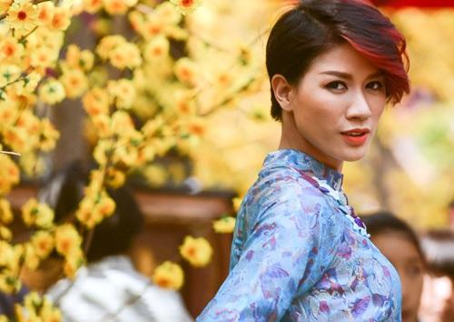 """Những người đẹp Việt sở hữu khuôn mặt """"nam tính"""" - 9"""