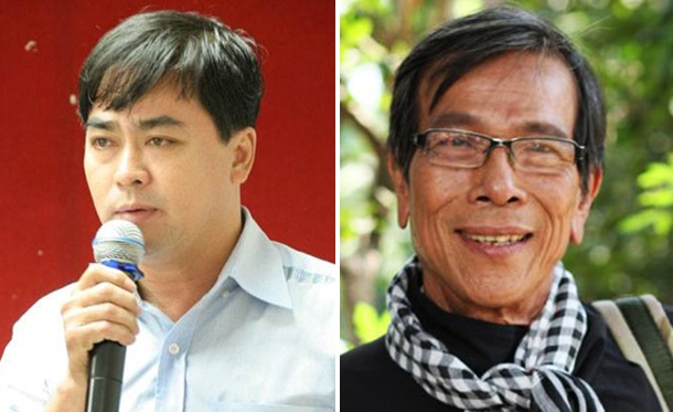 Nghệ sĩ thành phố chung tay thực hiện đêm nhạc gây quỹ giúp hai diễn viên Thành Lũy và Nguyễn Hoàng. - 1