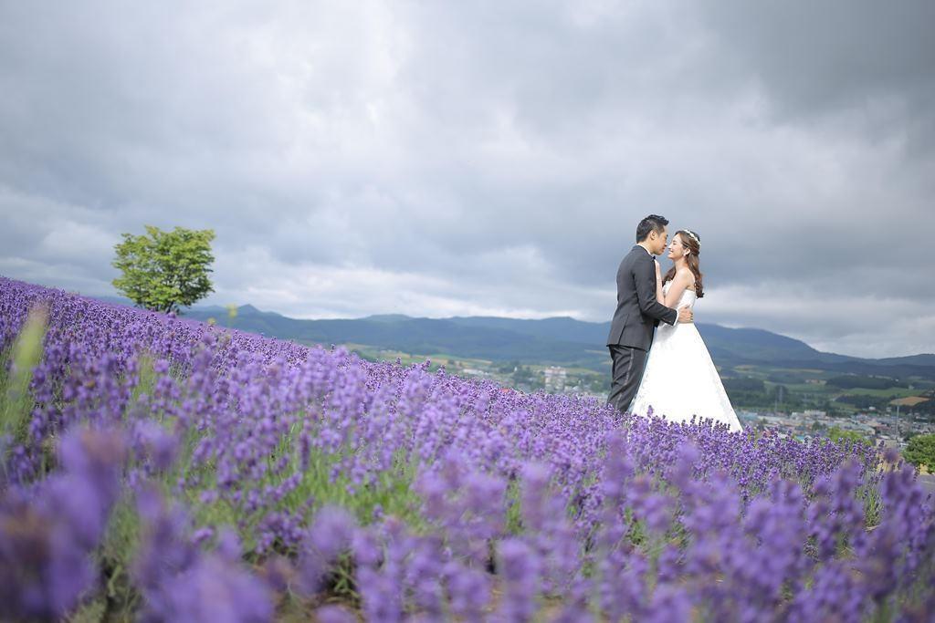 Trúc Diễm khoe ảnh trăng mật cùng chồng ở Nhật - 3