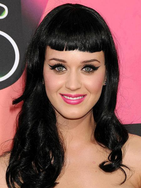 """Chủ nhân hit """"Dark horse"""", Katy Perry sở hữu một đôi mắt xanh sâu thẳm, vừa tinh tế lại vừa gợi cảm"""