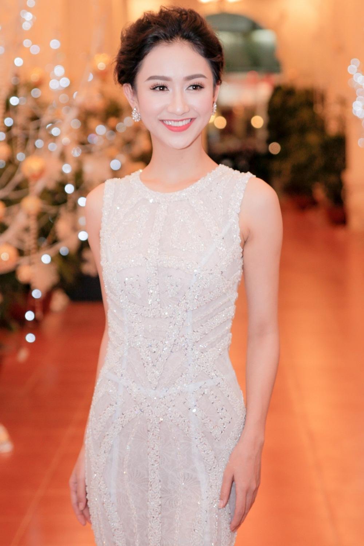 """Hà Thu """"tái xuất"""" sau thành tích top 17 Hoa hậu liên lục địa 2015 - 2"""