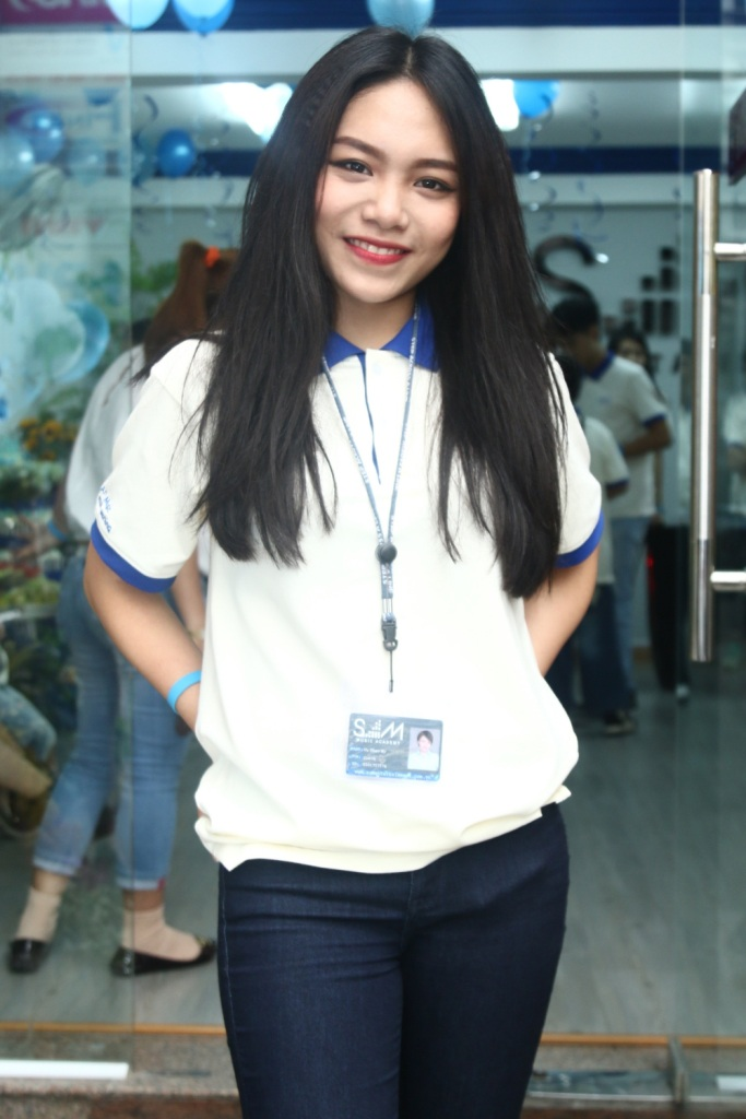 Vũ Thảo My - Quán quân Giọng hát Việt mùa 2 cũng là học trò cưng của Phương Uyên