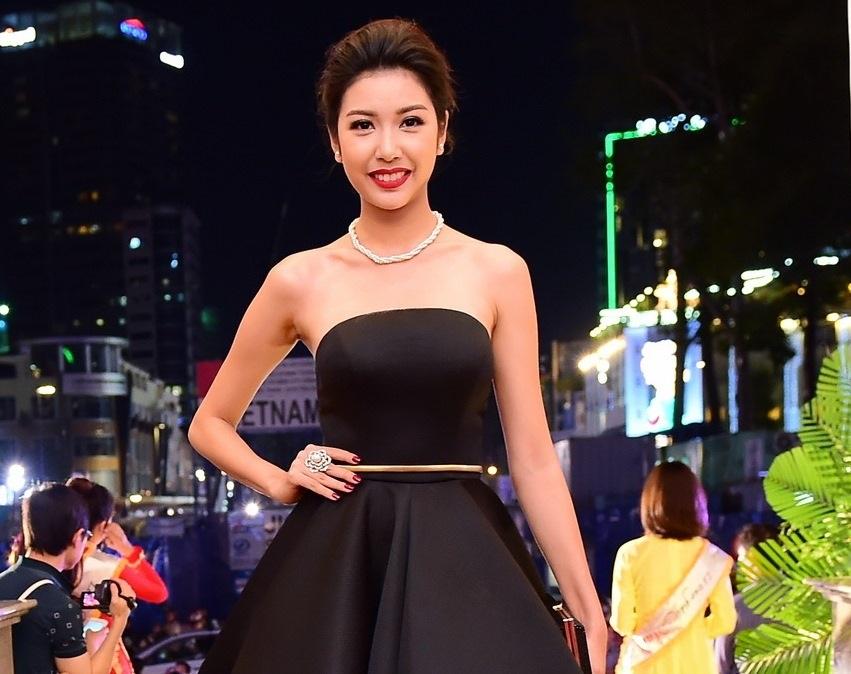 Top 10 sao Việt mặc đẹp tuần qua - 14