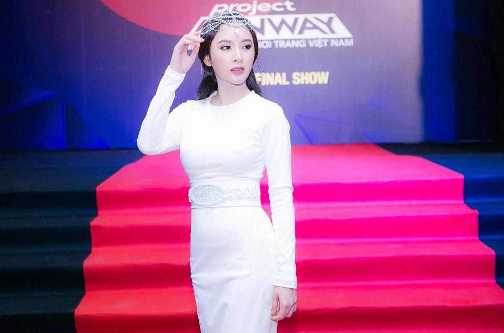 Angela Phương Trinh xinh như công chúa Ấn Độ - 7