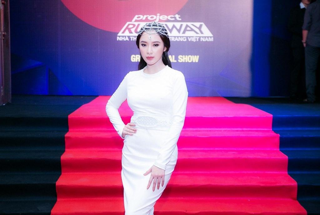 Angela Phương Trinh xinh như công chúa Ấn Độ - 5