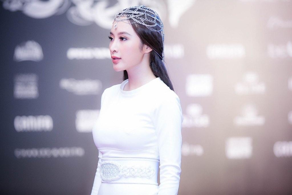 Angela Phương Trinh xinh như công chúa Ấn Độ - 6