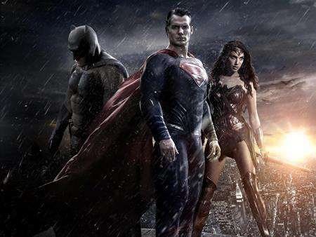 """Batman v Superman: Dawn of justice"" vẫn đang ""hút"" khách"