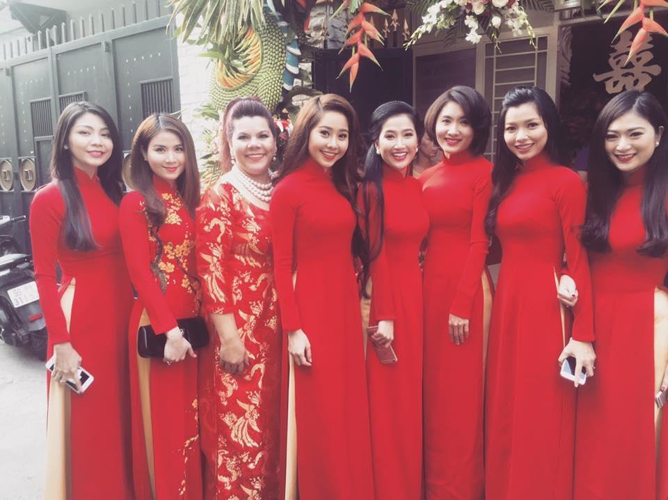 Lương Thế Thành hạnh phúc rước cô dâu Thúy Diễm về quê - 3