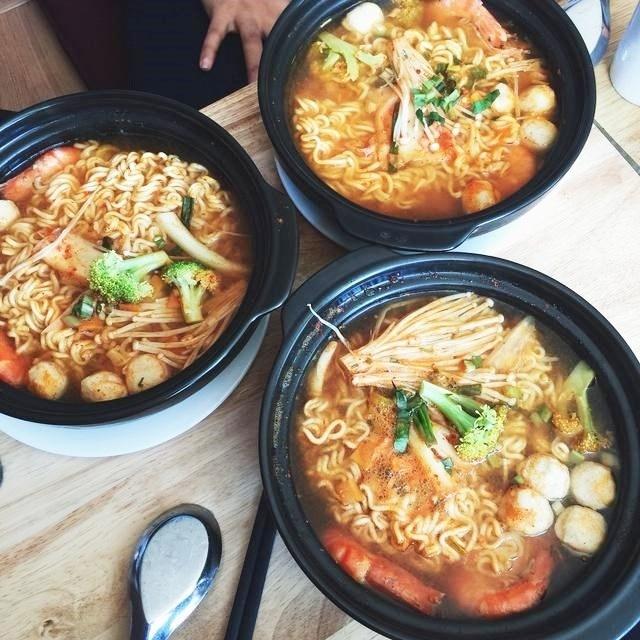 Sài Gòn cuối tuần – Khám phá những món ăn mới lạ của giới trẻ - 3