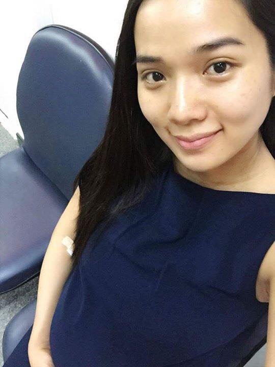 Kim Cương trước giờ lâm bồn