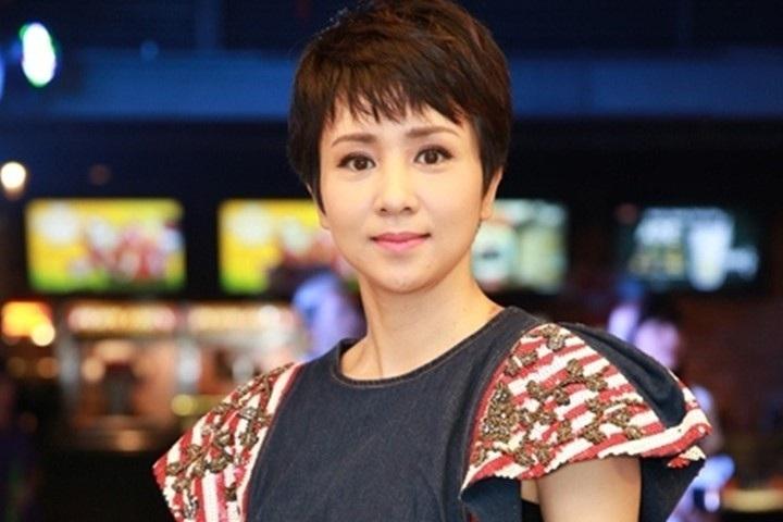 Hoa hậu wushu Việt Nam Thúy Hiền chuyển nghề diễn viên - 1
