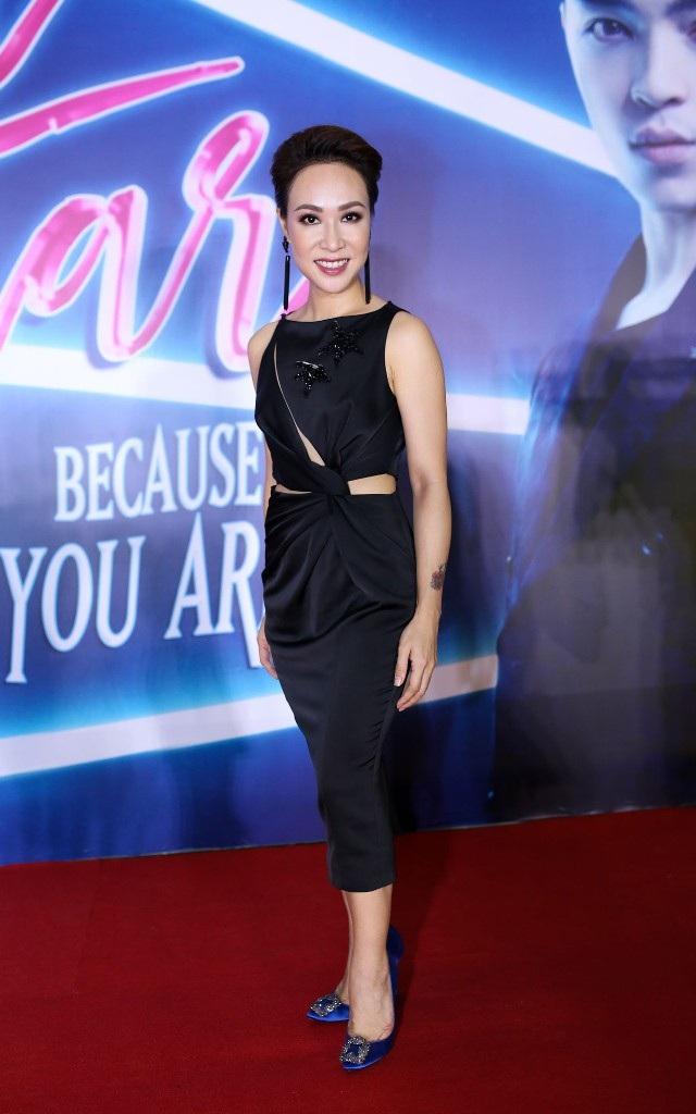 Ca sĩ Uyên Linh