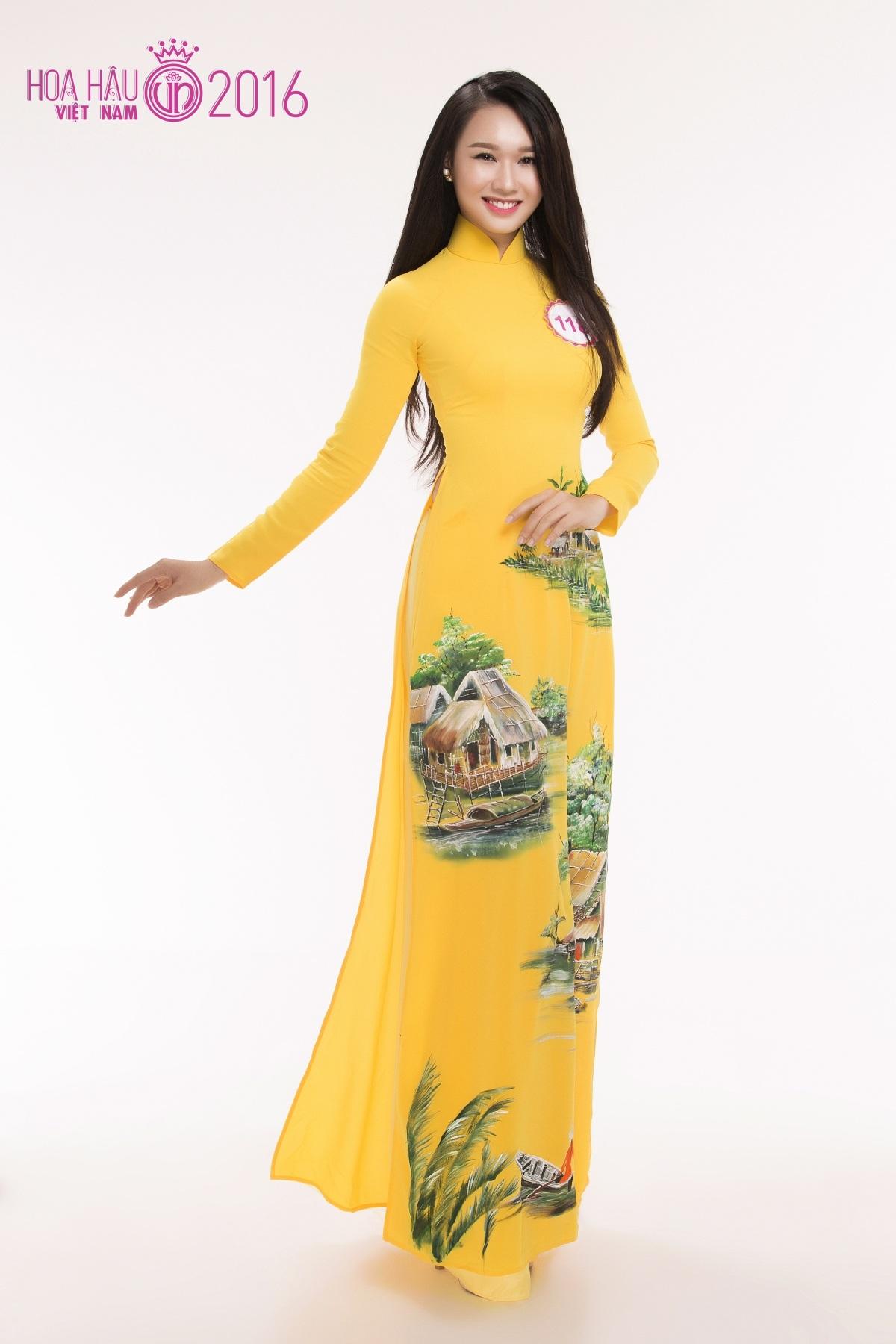 Nguyễn Thuỳ Linh