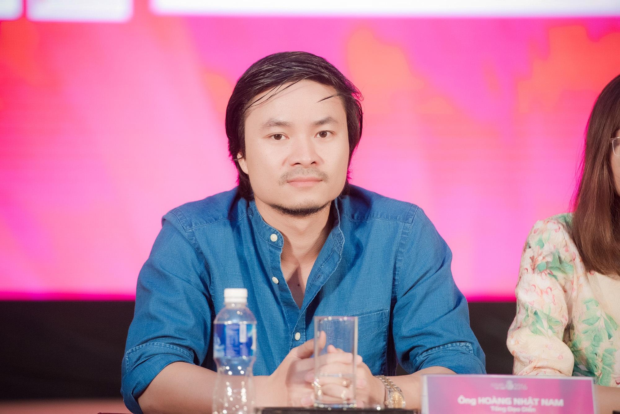 Đạo diễn Hoàng Nhật Nam chia sẻ những thông tin thú vị trong đêm chung khảo phía Nam, hứa hẹn nhiều tiết mục gây bất ngờ cho khán giả.